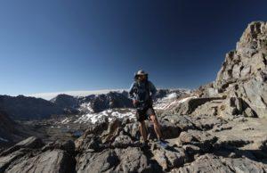 Me at Pinchot Pass